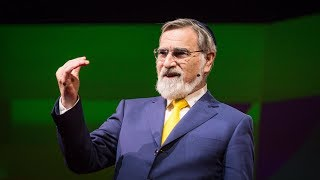 How we can face the future without fear, together | Rabbi Lord Jonathan Sacks