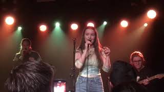 Sight of You - Sigrid live at Omeara, London