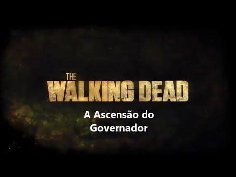 Indicações - The Walking Dead: A Ascensão do Governador.