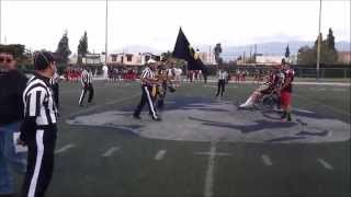 preview picture of video 'Gran Final: Osos 21 - 10 Linces UVM Saltillo'