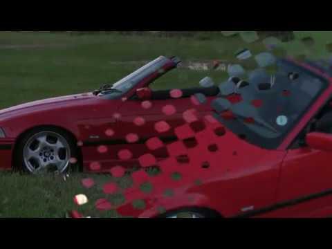 BMW e36 328i Convertible Project