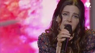Lana del Rey - White Mustang (Lollapalooza Chile 2018) [Full HD]