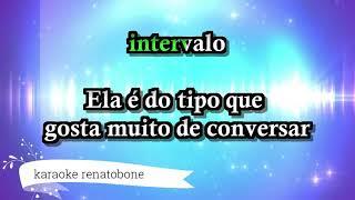 MC KEVIN   ELA É DO TIPO    KARAOKE