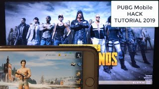pubg mobile hack ✅ free uc and battle points for android
