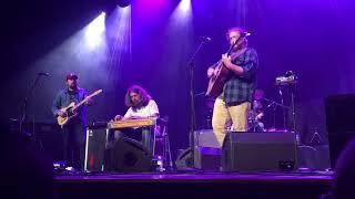 Tyler Childers. All Your'n. Ryman Auditorium. 5192018
