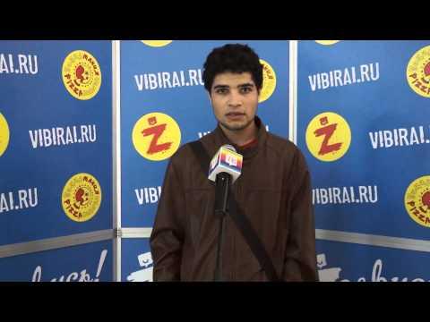 Салих Альфаких, 20 лет