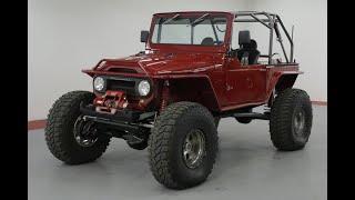 1967 Toyota Land Cruiser for sale near Denver, Colorado