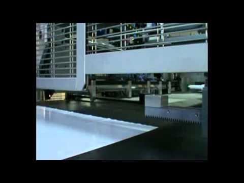 immagine di anteprima del video: LINEA-RIVESTIMENTO-FOGLI