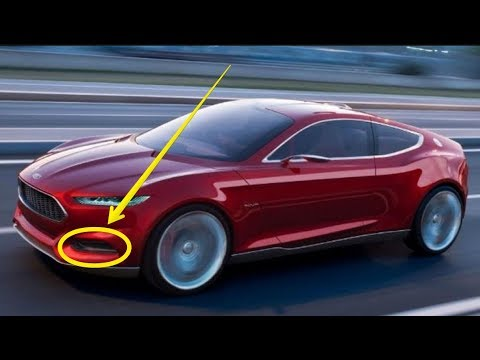 THE BEST!! 2019 FORD FUSION REDESIGN