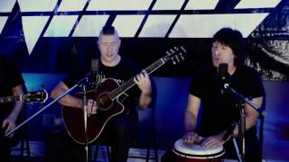 Annihilator - Sounds Good To Me (Unplugged) - Triple Threat