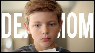 Ky Baldwin - Dear Mom