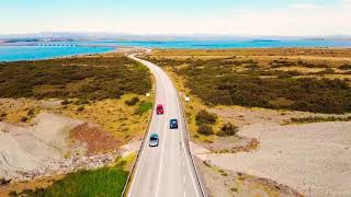 ICELAND 🇮🇸 HRAUNFOSSAR