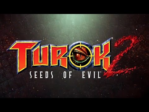 Turok 2: Seeds of Evil - Release Date Trailer thumbnail