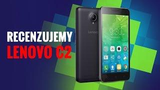 Lenovo C2 - Recenzja Budżetowego Smartfona