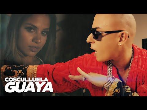 Letra Guaya Cosculluela