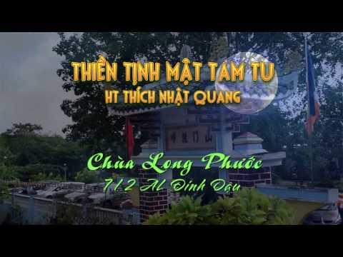 [TTM] - HT Nhật Quang - Kỳ 1- 2017 : Khái lược về Thiền