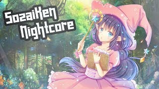 Nightcore ►Lauv - Getting Over You (R3HAB Remix)[Free EDM]