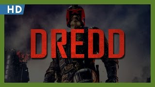 Trailer of Dredd (2012)