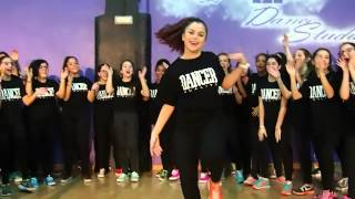 JULIA PERICAS JUNIOR CLASE QUALITY DANCE STUDIO - Touchin Love (Nicky Minaj)