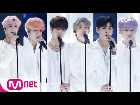[ASTRO - Bloom] Comeback Stage | M COUNTDOWN 190117 EP.602