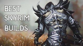 The Wind of Vengeance - Skyrim Character Build   Modded, Berserk