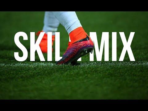 Crazy Football Skills 2017 – Skill Mix #15 | HD