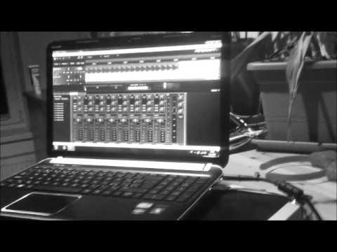 Reversed Mind - Intro(Broken Minds) [Trailer]