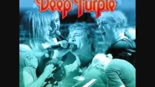 Deep Purple-Silver Tongue