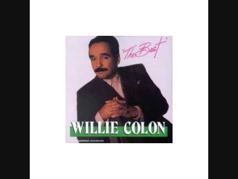 Willie Colon El Gran Varon