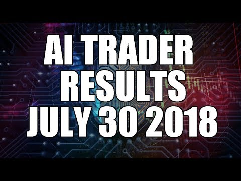 ai trader cryptocurrency