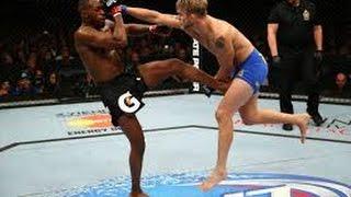 Gustafsson the Best !!! Быстро проходим UFC и отбираем пояс у Cormie после реванша.  Без цензуры!!!