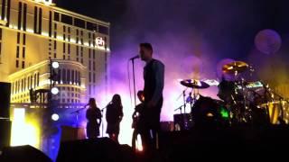 Brandon Flowers - Welcome To Fabulous Las Vegas (Acoustic)