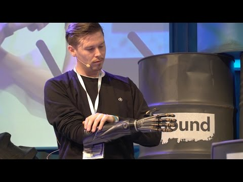 unbound London 2017 Highlights