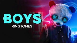 Top 5 Best Ringtones For Boys 2020 Cool Boys Ringtones
