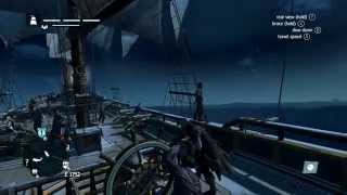 preview picture of video 'Assassin's Creed Rogue Gameplay Walkthrough Part 7 - North America (AC6)'