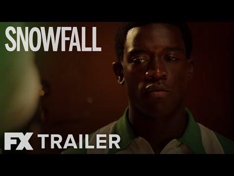 Snowfall | Season 1 Ep. 6: A Long Time Coming Trailer | FX