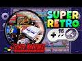 Mejor Emulador De Super Nintendo Snes9x 64 32 Bits Jueg