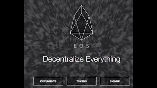 How to buy eos in us