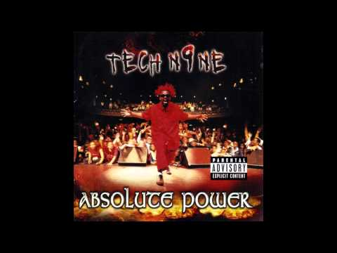 Download Tech N9ne - T9X HD Mp4 3GP Video and MP3