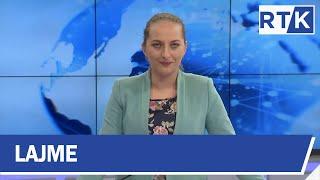 RTK3 Lajmet e orës 22:00 23.02.2020