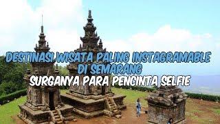 6 Tempat Surganya para Pencinta Selfie di Semarang, Salah Satunya Mirip Eropa