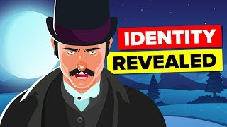 You Won't Believe Who Jack The Ripper Is - New 2019 DNA Test Reveals His Identity