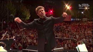 Giménez: Intermedio de»La boda de Luis Alonso« ∙ hr-Sinfonieorchester ∙ Pablo Heras-Casado