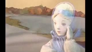 Сказка о снегурочке - Советские мультики для детей