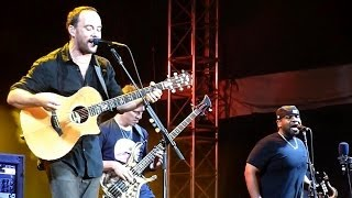 Dave Matthews Band - Sweet Emotion - 7/10/11 - (Aerosmith Cover) - Lakeside - [Multicam/SBD-Audio]