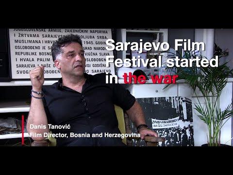 25th edition of Sarajevo Film Festival