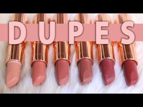Matte Revolution Lipstick by Charlotte Tilbury #2