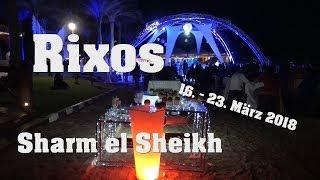 Rixos Sharm el Sheikh 2018 by Rüdiger Adolph
