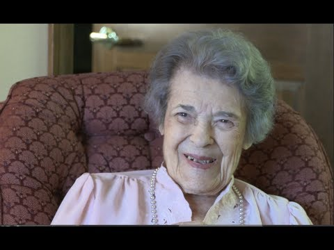 Emma Lommasson: 106 Years Young