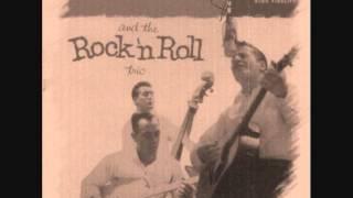 Johnny Burnette Trio - Rock Therapy